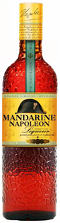 Mandarine Napoleon Liqueur 750ml - Case of 6